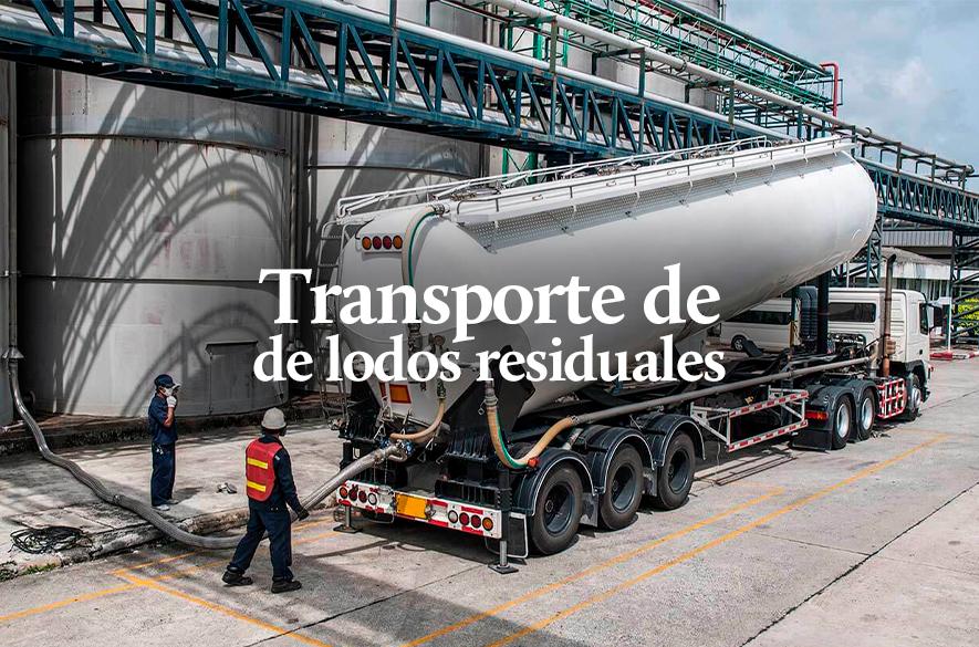 Transporte-de-lodos-residuales